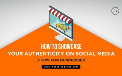 How to Showcase your Authenticity on Social Media
