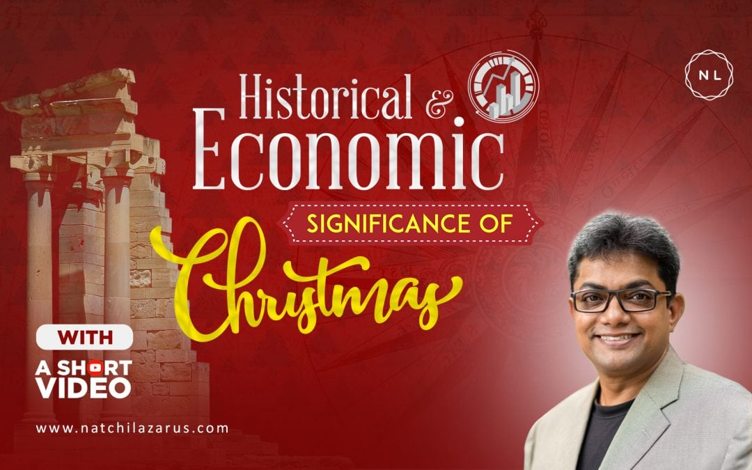 The Historical Significance of Christmas: An Analysis of the Timing of Jesus' Birth