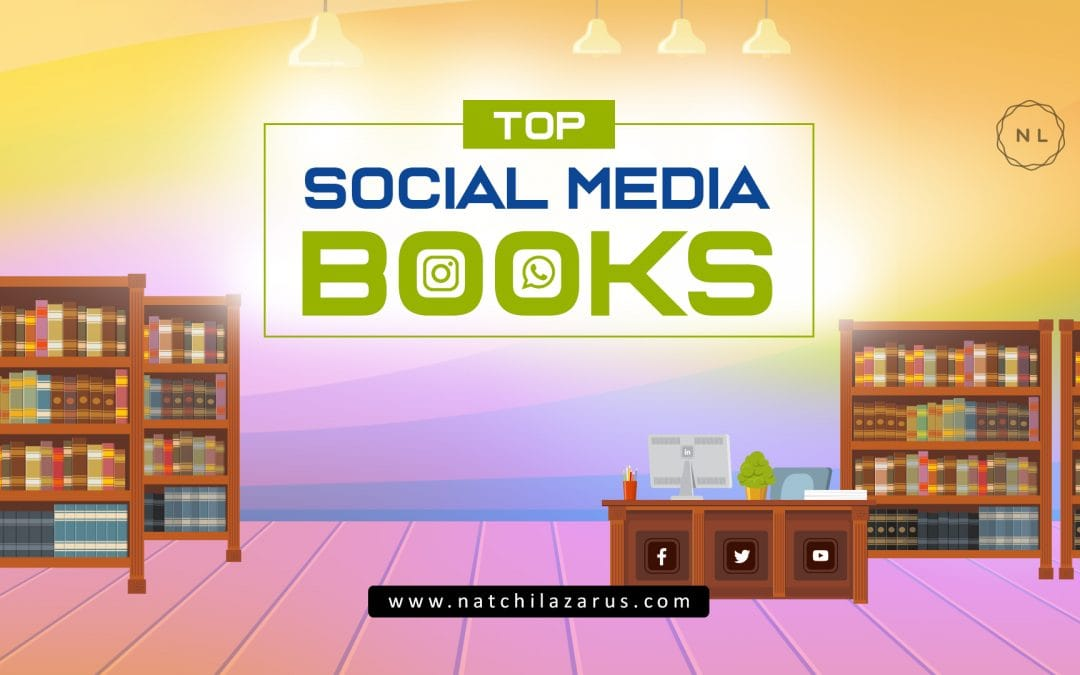 Top Social Media Marketing Books 2019