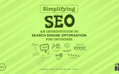 Simplifying SEO: An Introduction to Search Engine Optimisation