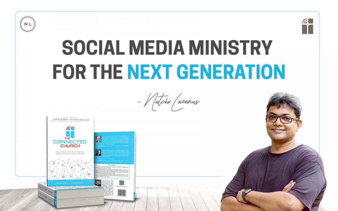 Social Media Ministry for the Next Generation