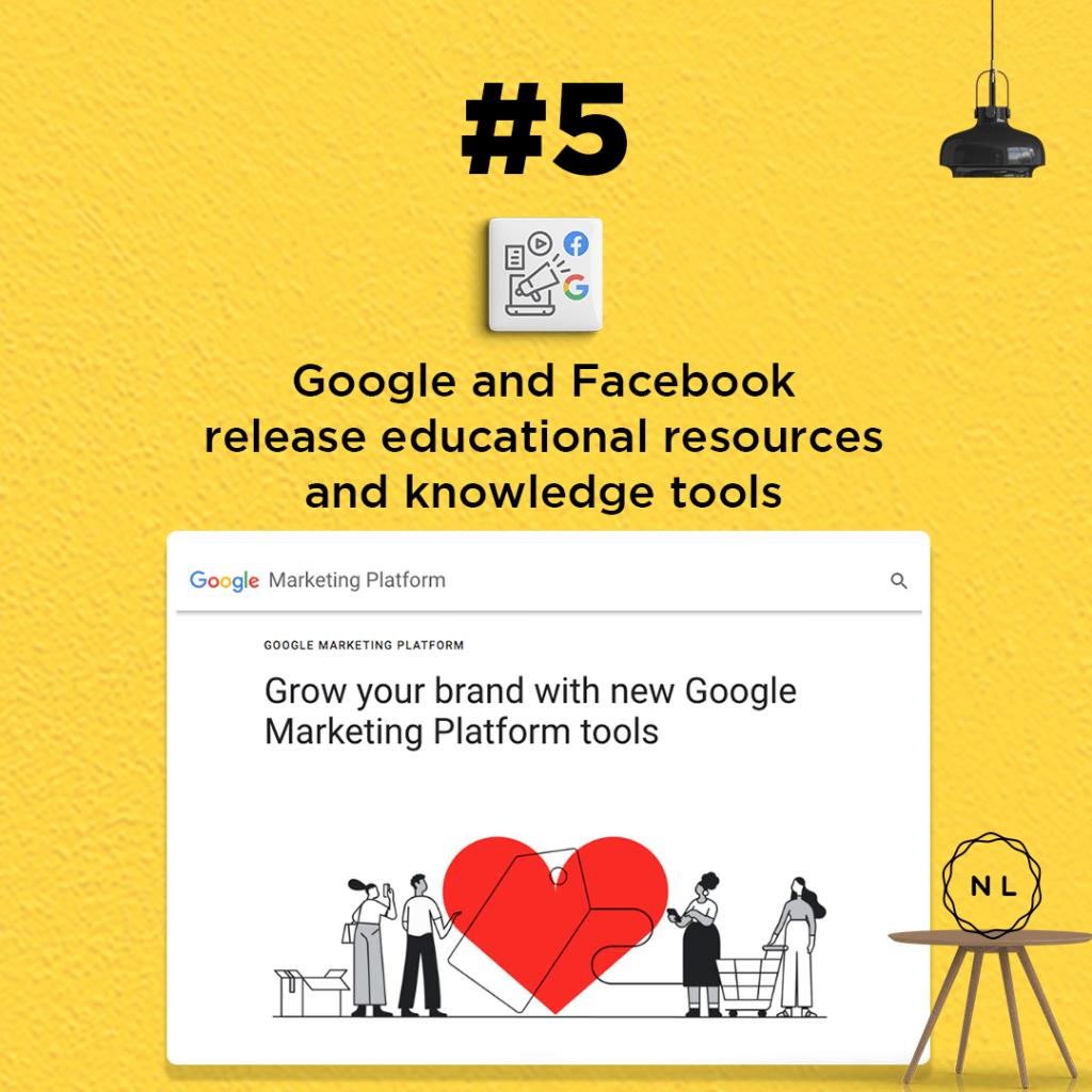 Social media educational tools roundup.