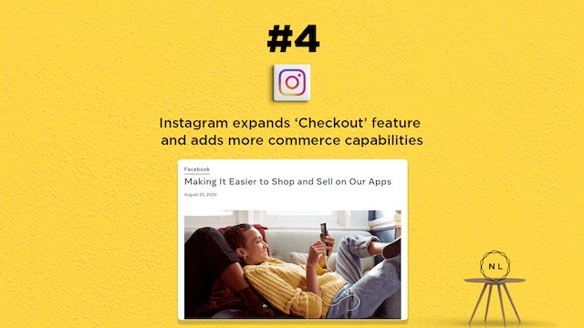 News: Instagram expands 'Checkout' feature and adds commerce capabilities