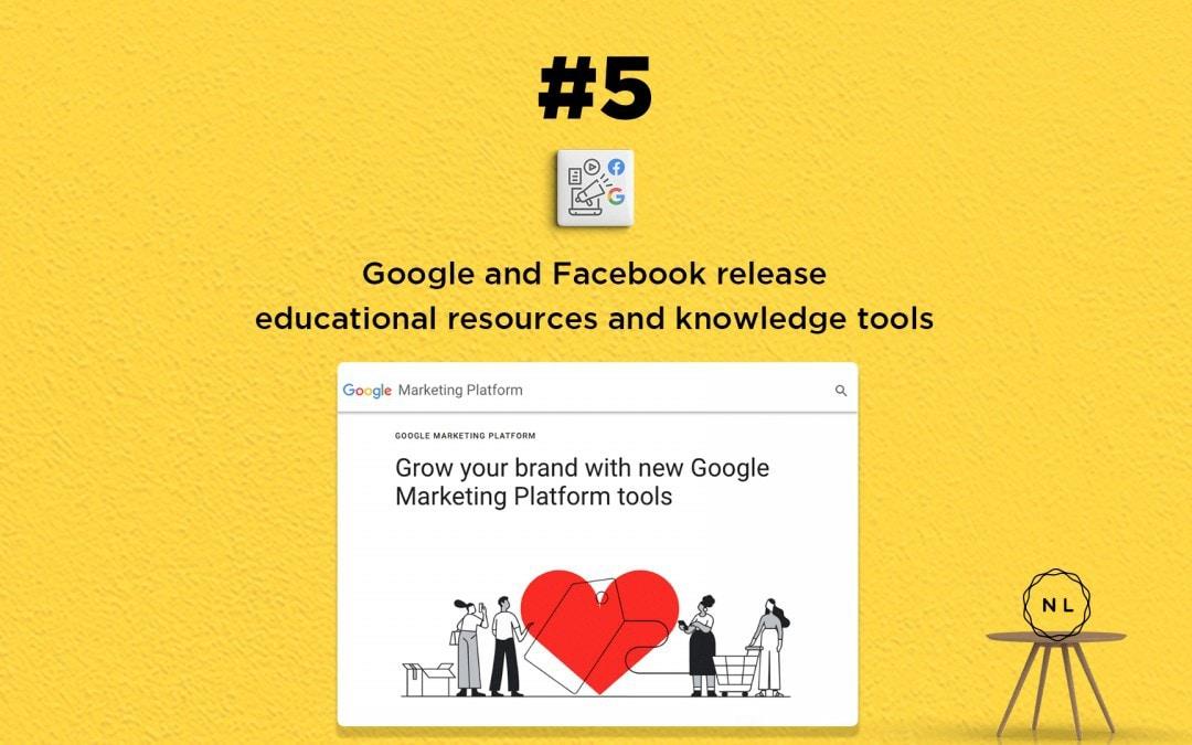 Digital Media News for the Online Church: Social media educational tools roundup