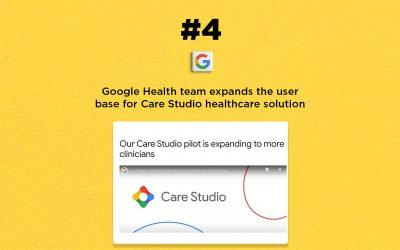 Google's Care Studio expands to new users: The Connected Church News