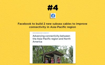 Facebook to build transpacific subsea cables: The Connected Church News