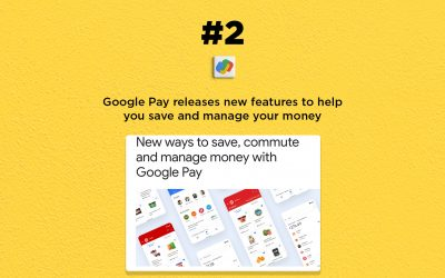 Google Pay releases tools to save & manage money: The Connected Church News