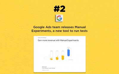 Google Ads releases Manual Experiments tool: The Connected Church News